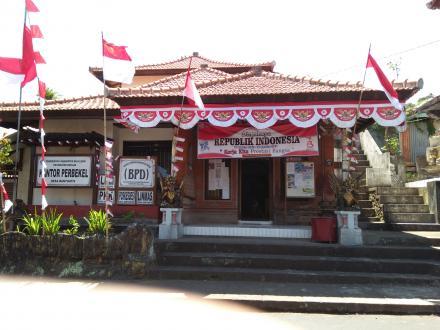 Desa Banyuatis